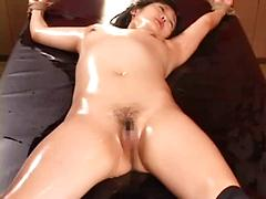 This Hot Girl Is Laying Down And Having Her Pussy Fingered