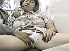 Ugly Oriental Girl Sucking And Fucking Pov Style
